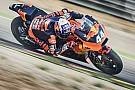 KTM пригласила на тесты перспективного гонщика Moto2