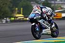 Moto3 Tolto il miglior tempo a Bulega: la pole di Le Mans è di Martin