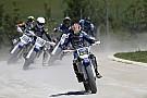Other bike Anggi tutup Yamaha VR46 Master Camp dengan kemenangan