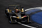 Formel E Esteban Gutierrez: Formel-E-Debüt war sehr