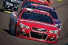 Monster Energy NASCAR Cup Phoenix'te zaferin sahibi Ryan Newman oldu