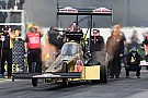 Pritchett sets new Top Fuel record