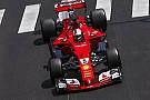 Formule 1 EL3 - Vettel et Ferrari impressionnent avant les qualifications