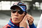 【インディ500予選】佐藤琢磨「3〜4周目はギリギリだったが満足」