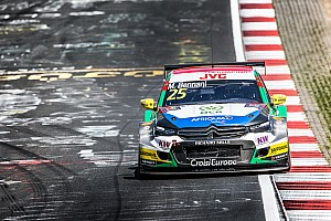 WTCC Interview Bennani :