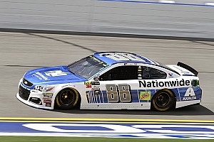 NASCAR Cup Qualifyingbericht NASCAR in Daytona: Pole-Position für Dale Earnhardt Jr.