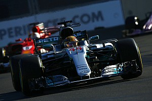 Formule 1 Statistiques Stats 2017 - Hamilton fait tomber des records