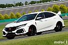 Auto Essai - La Honda Civic Type R affole les circuits!