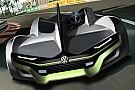 OTOMOBİL Volkswagen'in 2023'te gelecek spor aracı yorumlandı