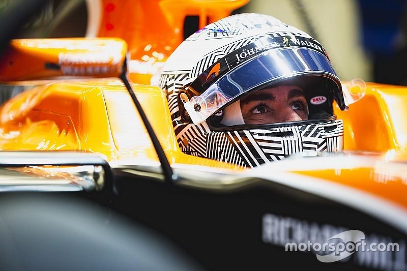 """Alonso bersiap menghadapi """"pekan yang sulit"""""""