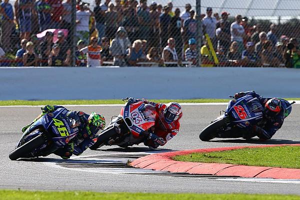MotoGP Todos los estilos en MotoGP
