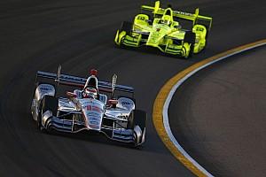 IndyCar Réactions Premier résultat positif de la saison pour Will Power
