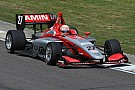 Indy Lights Jamin, Franzoni, Askew lead Mazda Road To Indy tests