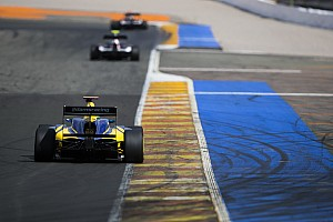 GP3 Preview GP3 preview: Can anyone break up an all-ART title fight?