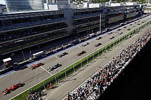 Fórmula 1 Noticias 'Los palillos de Sochi', por Albert Fábrega