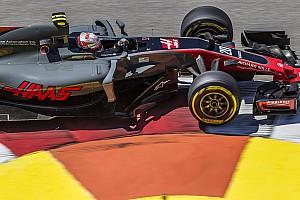 Haas da marcha atrás y vuelve a los frenos Brembo en Rusia