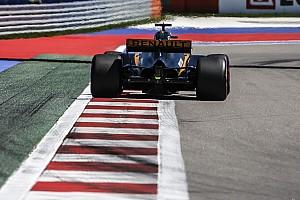 Egy egészen elképesztő retro F1-es festés az új autón