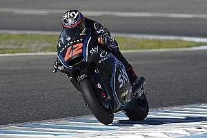 Moto2 Preview Bagnaia: