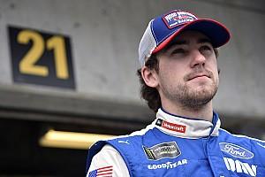 NASCAR Cup Últimas notícias Penske anuncia Blaney em 2018; Menard será da Wood Brothers