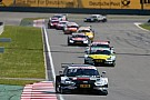 DTM rule-makers aiming to drop performance weight rules