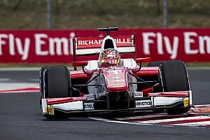 FIA F2 Sıralama turları raporu Macaristan F2: Leclerc üst üste pole rekorunu kırdı