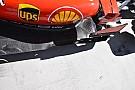 Átalakult a Ferrari padlólemezének egyik sokat vitatott része a Magyar Nagydíjra