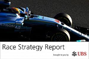 F1 Análisis Cómo Red Bull provocó que Mercedes copiase su estrategia