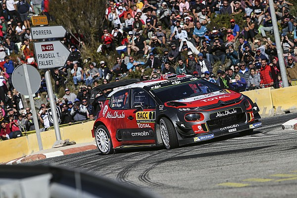Відео: як стати штурманом гонщика WRC?