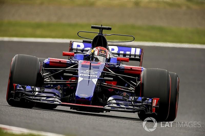 Toro Rosso : Le duo Gasly-Kvyat n'est pas acquis pour 2018