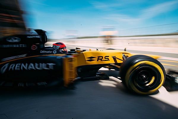 F1 Noticias de última hora Kubica conducirá para Renault en las pruebas de Hungría