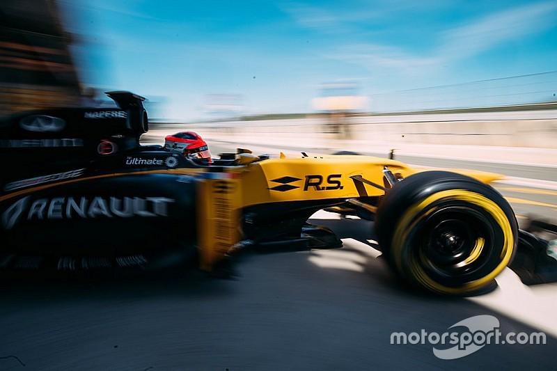 Кубица сядет за руль машины Ф1 в Гудвуде