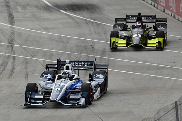 Carlin, 2018'de IndyCar'a giriyor, pilotları Chilton ve Kimball olacak