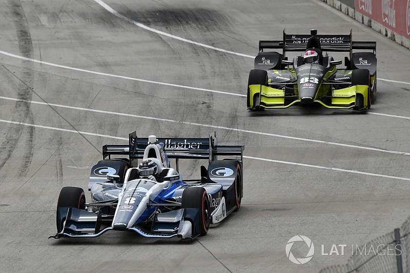 La Carlin entra in Indycar nel 2018 con Kimball e Max Chilton