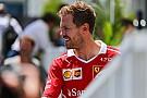 F1 Villeneuve defiende a Vettel: