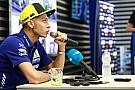 Rossi akan balapan dengan sasis baru di Assen