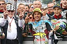Morbidelli, premier pilote de la VR46 Riders Academy en MotoGP