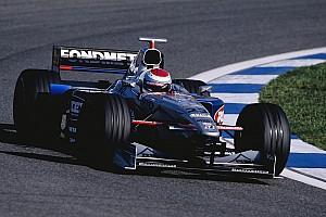 Former Minardi F1 driver Tuero retires from racing