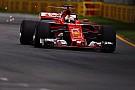 澳大利亚大奖赛FP3:维特尔刷新最快圈,法拉利表现抢眼