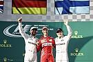 Formula 1 2017 Avustralya GP tahmin oyunu sonuçlandı
