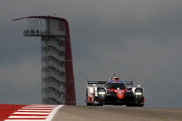 WEC Toyota tast in het duister over slechte kwalificatie Austin