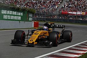 Formule 1 Actualités Renault a déjà des designers dédiés à sa monoplace 2018