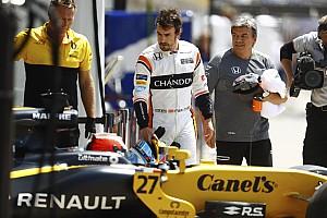 Формула 1 Коментар Подкаст: чи втечуть Алонсо та McLaren від Honda?