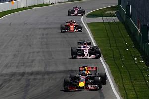 F1 Artículo especial 'Órdenes de equipo sí, órdenes de equipo no', por Nira Juanco