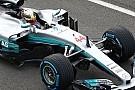 Forma-1 Frissített képgaléria Hamilton és Bottas 2017-es Mercedeséről