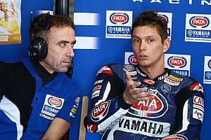 Superbikes Interview