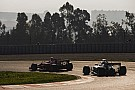 Drivers heed first warning signs of F1 2017 overtaking fears