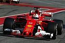 El Ferrari es el coche más interesante de 2017, dicen en Toro Rosso