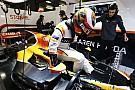 Formula 1 McLaren: Vandoorne gira già con il terzo motore Honda!