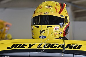 NASCAR Cup Breaking news Penske secures Logano and Shell with multi-year contract extension