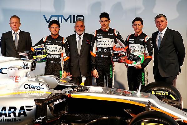 Формула 1 Важливі новини У Force India очікують на більш жорстку боротьбу в сезоні 2017 року
